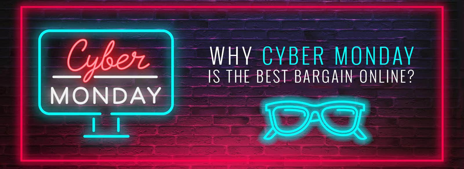 Why Cyber Monday Is The Best Bargain Online?