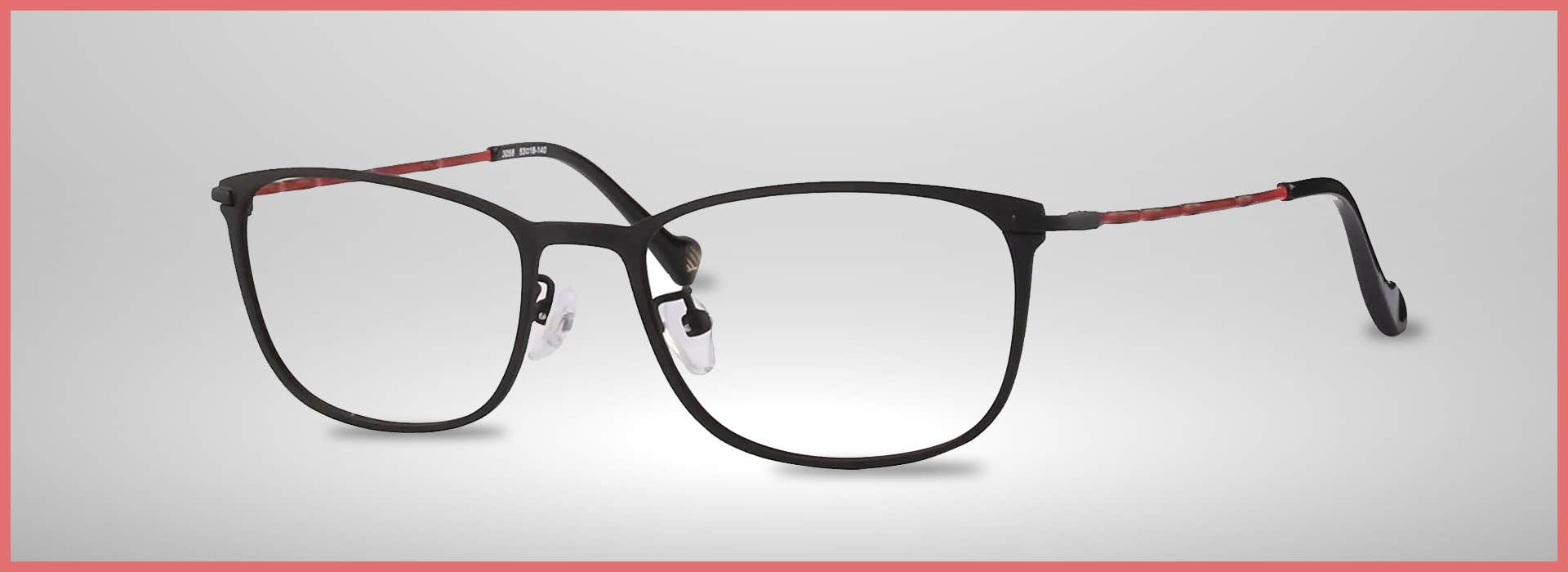 Benefits of Titanium Eyeglasses Frames