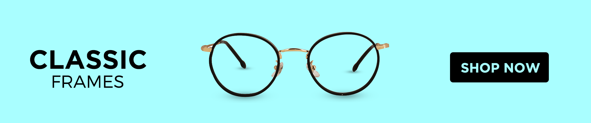 Buy Classic Eyeglasses at Goggles4U