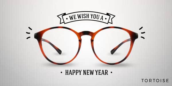 New Year Frames at Goggles4U