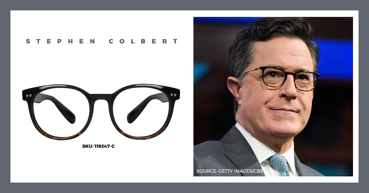 Stephen Colbert: (The Late Show With Stephen Colbert)
