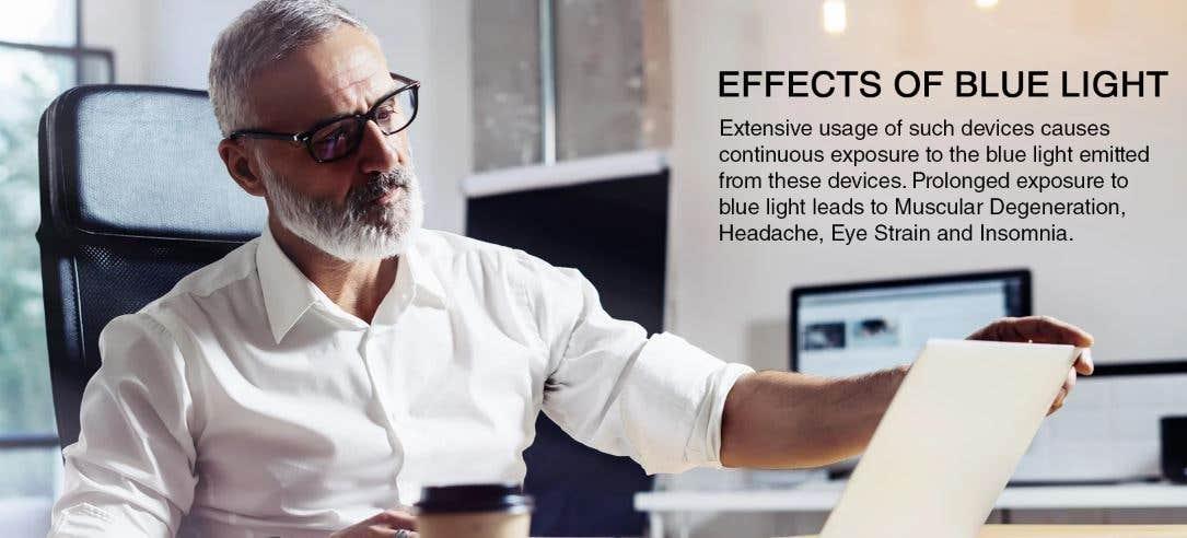 Premium Blue Cut Digital Protection Lenses | Goggles4u