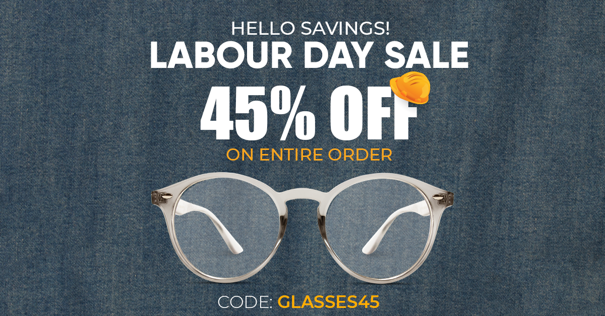 Labor Day Discounts