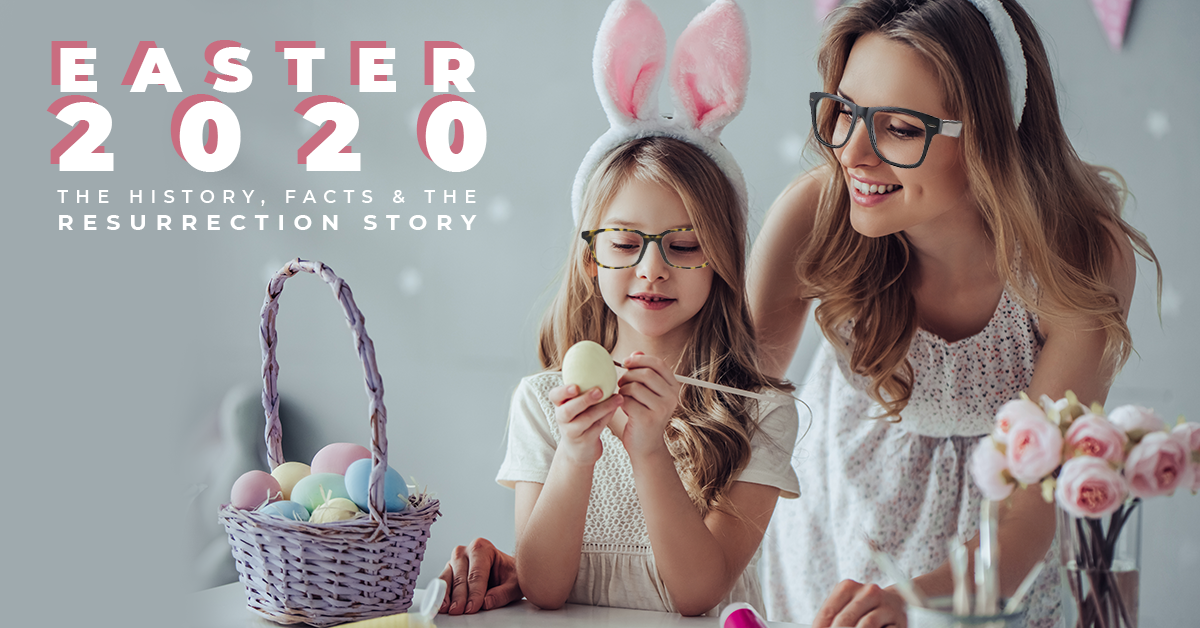 Easter 2020: The History, Facts & The Resurrection Story