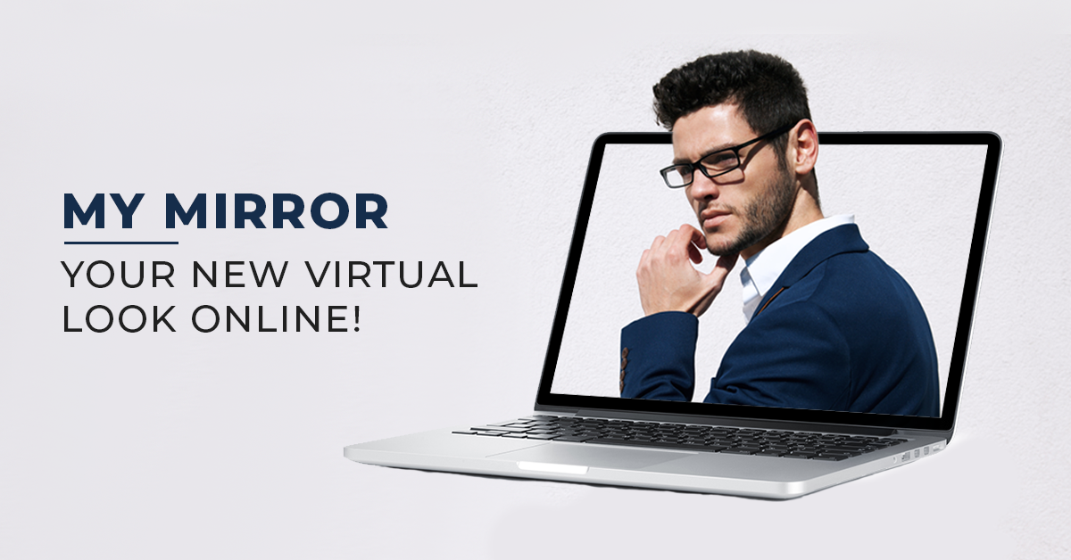 My Mirror - Your New Virtual Try-On Online