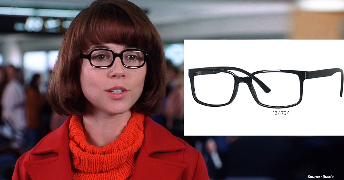 2) Velma Dinkley Glasses For Halloween 2020: