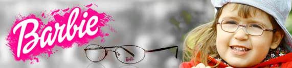 Barbie Eyeglasses