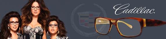 Cadillac Eyeglasses