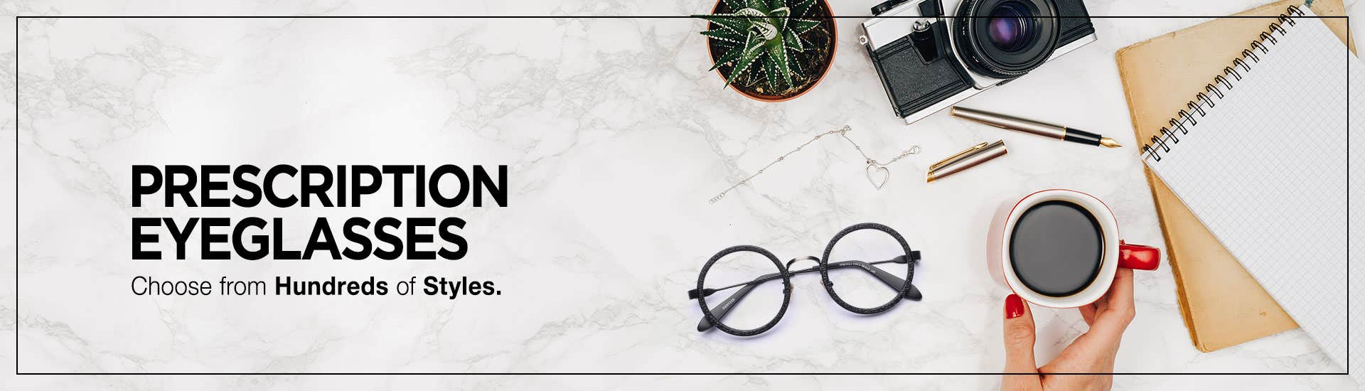 f5ade0ab15 Thinking of ordering prescription glasses online  We ve made it super easy  for you at Goggles4u. Choose from hundreds of eyeglasses for Men