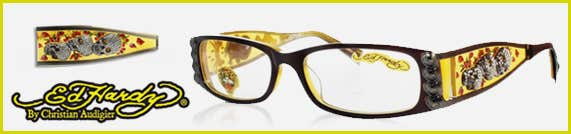 EdHardy Eyeglasses