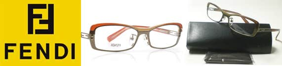 Fendi Eyeglasses