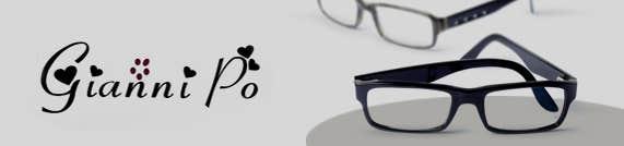 Gianni Po Eyeglasses