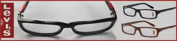 Levis Eyeglasses