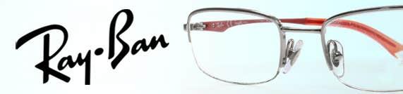 RayBan Eyeglasses