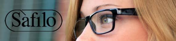 Safilo Eyeglasses