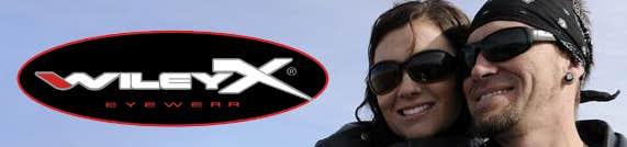 WileyX Sports Eyeglasses
