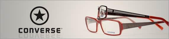 Converse Eyeglasses