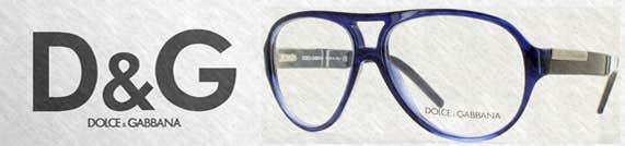 Dolce Gabbana Eyeglasses
