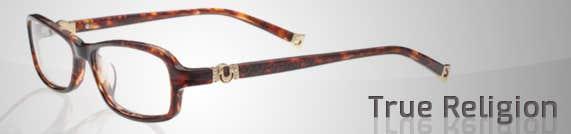True Religion Eyeglasses