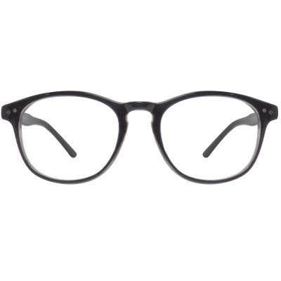 Round Eyeglasses 116651-c