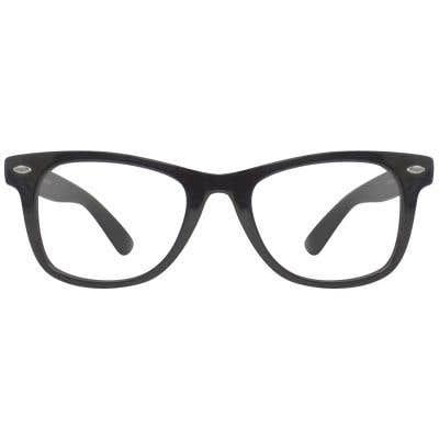 Square Eyeglasses 116669-c