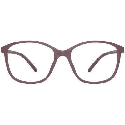 Rectangle Eyeglasses 116672-c