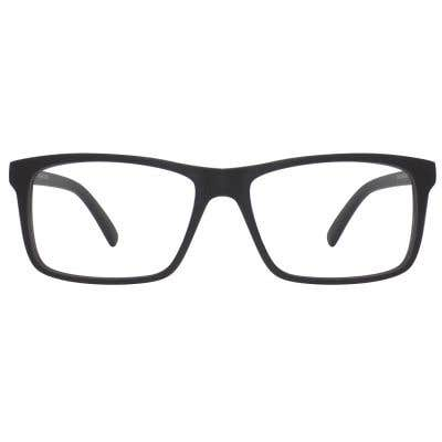 Andromeda Rectangle Eyeglasses 116689-c