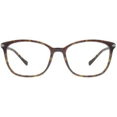 Rectangle Eyeglasses 116704-c