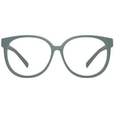 Rectangle Eyeglasses 116715-c