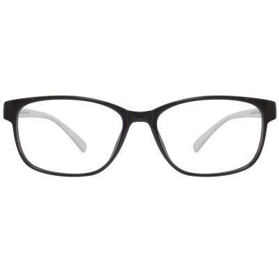 Rectangle Eyeglasses 116757