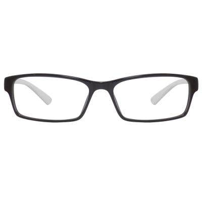 Rectangle Eyeglasses 121642-c