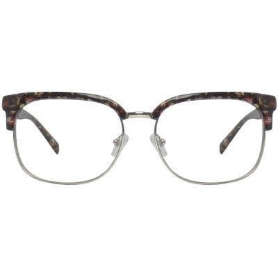 Browline Eyeglasses 116763