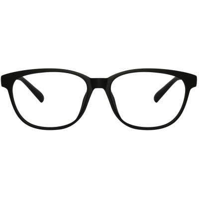Rectangle Eyeglasses 117494-c