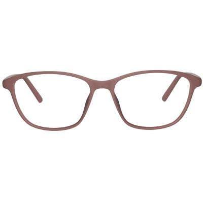 Rectangle Eyeglasses 117568-c