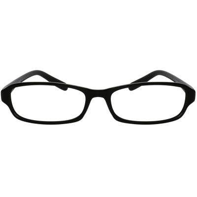 Rectangle Eyeglasses 117874