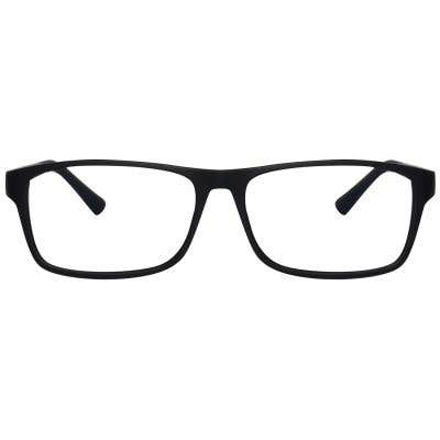 Square Eyeglasses 118127-c