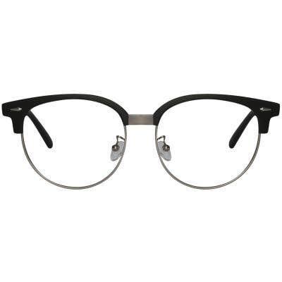 Browline Eyeglasses 118159-c