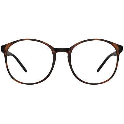 Round Eyeglasses 119517-c