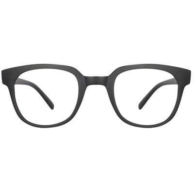 G4U 2011 Rectangle Eyeglasses 119701-c