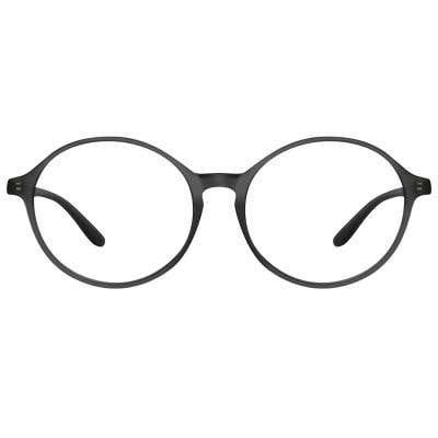 Round Eyeglasses 119808-c