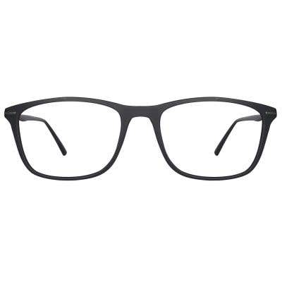 G4U Rectangle Eyeglasses 120208-c