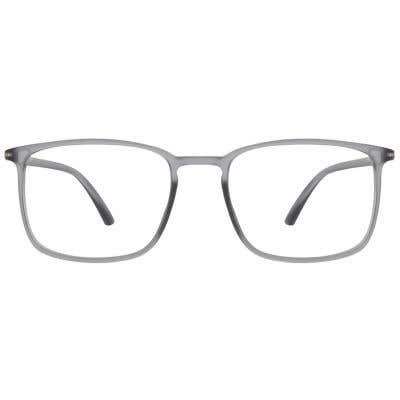 Square Eyeglasses 121524-c