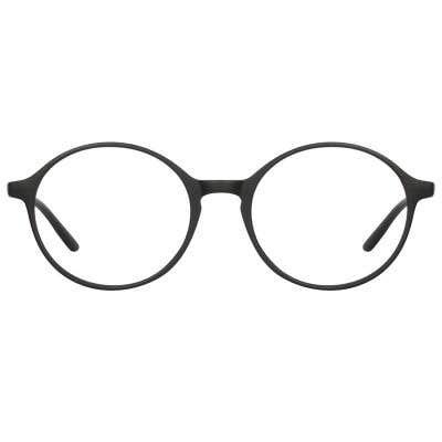 Round Eyeglasses 121538