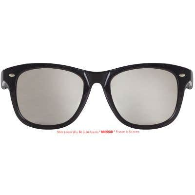 Rectangle Eyeglasses  121545