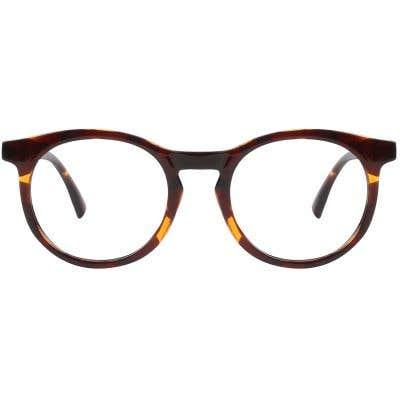 Round Eyeglasses 122119