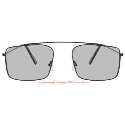Pilot Eyeglasses 122229-c