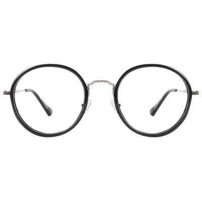 G4U S1408 Round Eyeglasses 122265-c