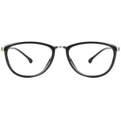 Cat Eye Eyeglasses 122271-c