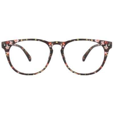 Round Eyeglasses 122371