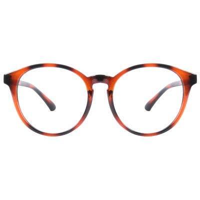 Round Eyeglasses 122465